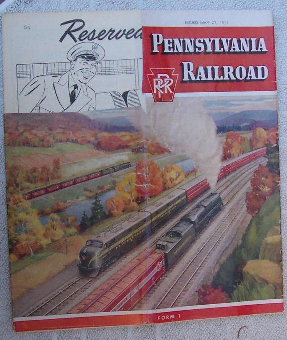 THE MILWAUKEE ROAD RAILROAD~CONDENSED TRAIN SCHEDULES~April 28,1963